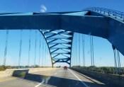 Bridge to Illinois