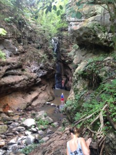 Pembok Waterfall