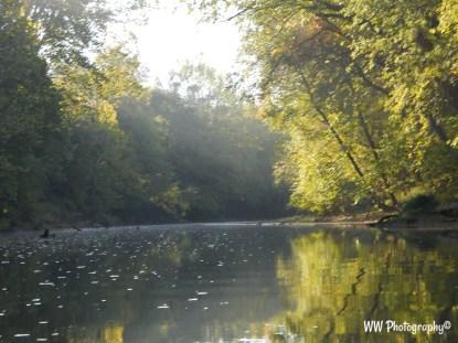 Bourbeuse River