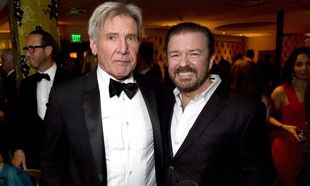 Harrison Ford can make the Compton Run in 12 parsecs.