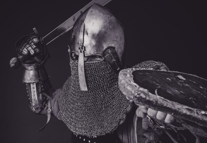 What ever happened to spiritual warfare?