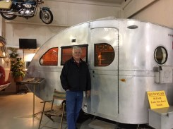 First Airstream