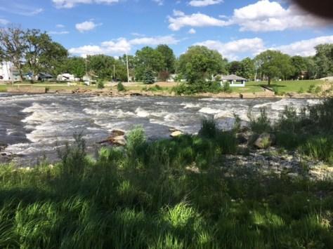Wapsi River