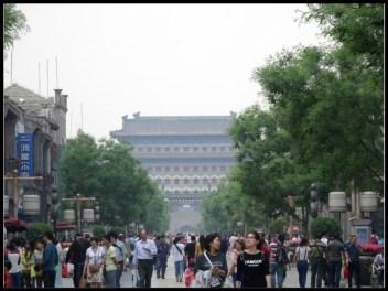 Zhengyangmen - Southside