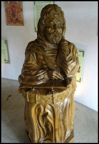 Saint Molaise