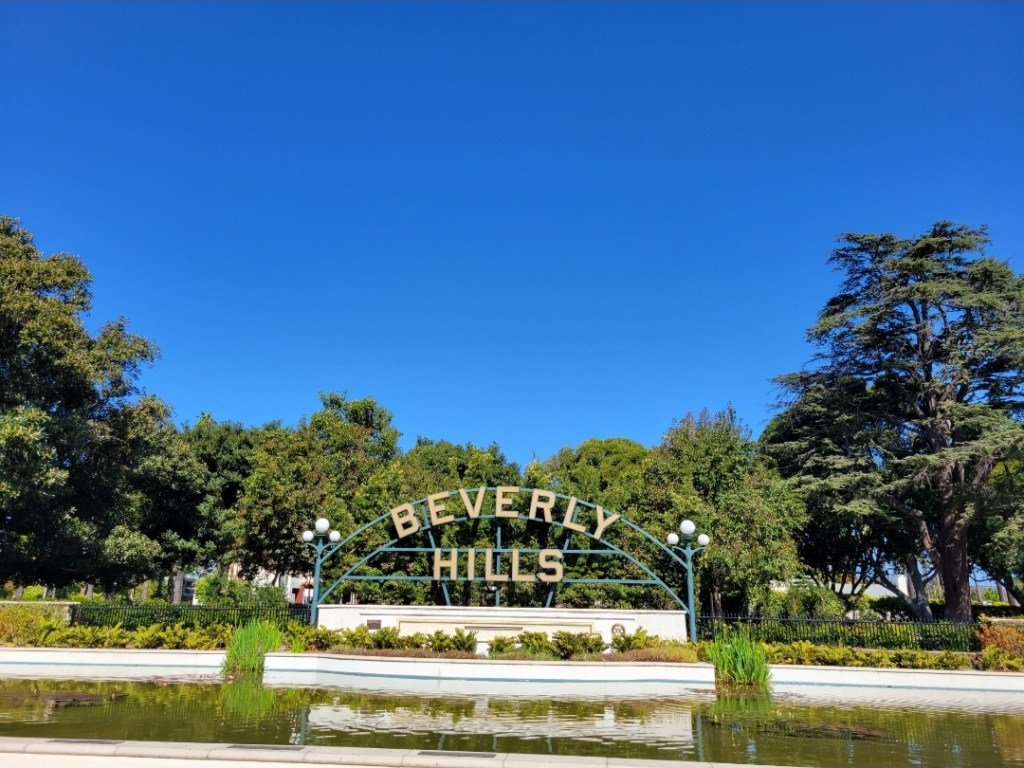 Beverly Hills, Los Angeles California