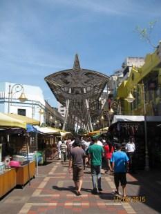 Central Market Street