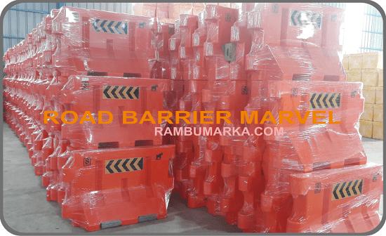 Jual road barrier, road barrier marvel, road barrier tanaga, road barrier bnh