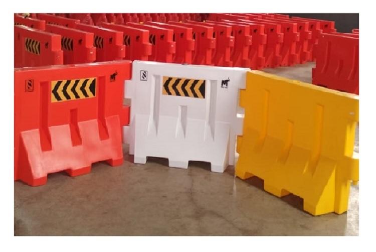 jual road barrier marvel, road barrier murah