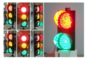 jual traffic light