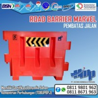 ROAD BARRIER MARVEL MURAH