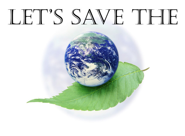 save_the_earth