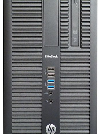 HP 800 G1 Computer