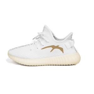 Sneakers traspiranti bianche
