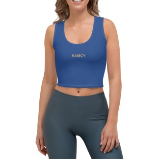 Top donna Stretching Royal