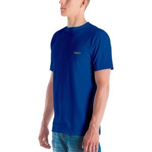 Maya t-shirt jersey uomo