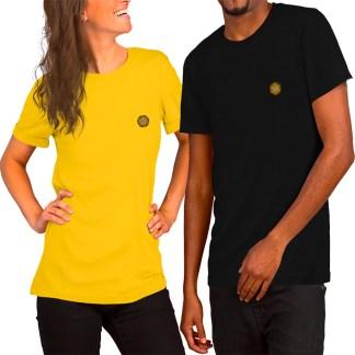 Positano t-shirt unisex cotone