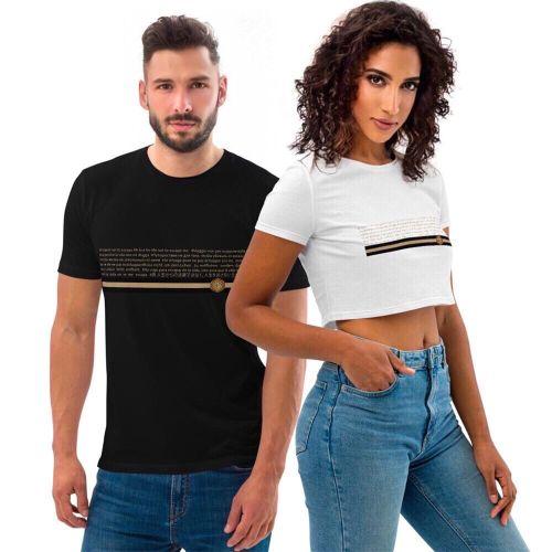 T-shirt Ramcy