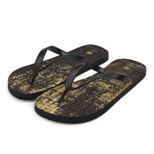 Havaianas Flip flop fancy gold