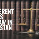 Different Types of Law in Pakistan (1)-min