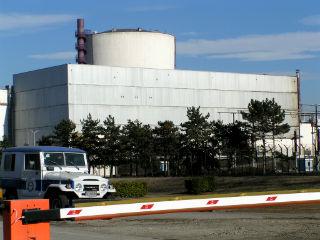 Galleria fotografica della centrale nucleare di Caorso