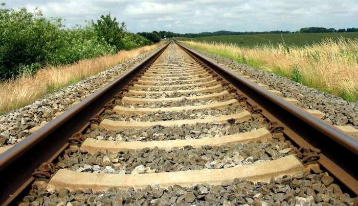 Lacrime e ferrovie
