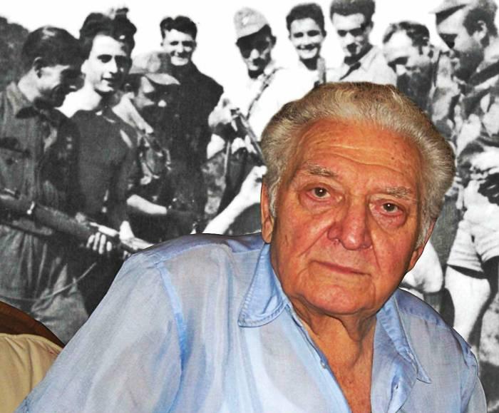 Kiro Fogliazza, memoria storica della Resistenza cremonese