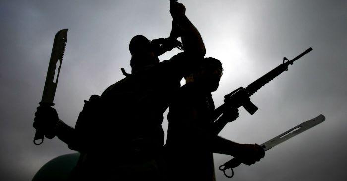 Terroristi islamici