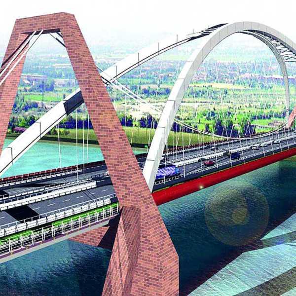 Il progetto del Terzo Ponte sul fiume Po a Cremona