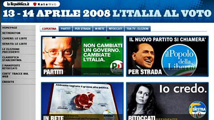 La galleria di Repubblica.it