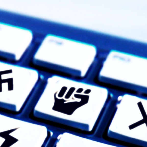 Hate speech online