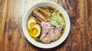 Basics of Making Ramen