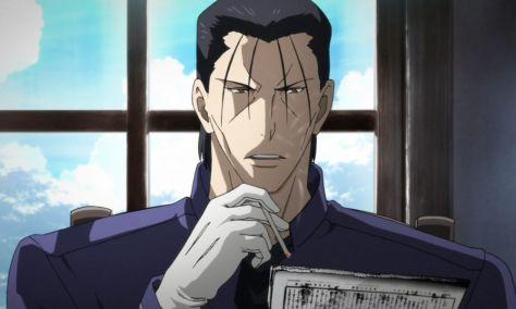 Resultado de imagen para saito kenshin