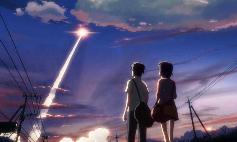 Anime más vendido en España (lunes, 12 de febrero 2018) - Ramen Para Dos