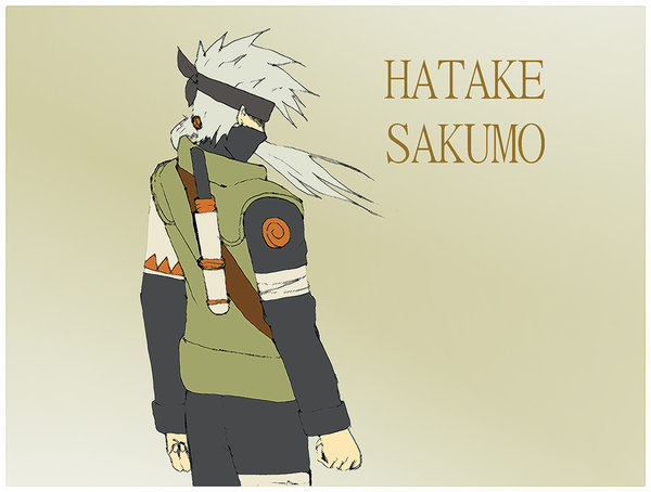 hatake sakumo