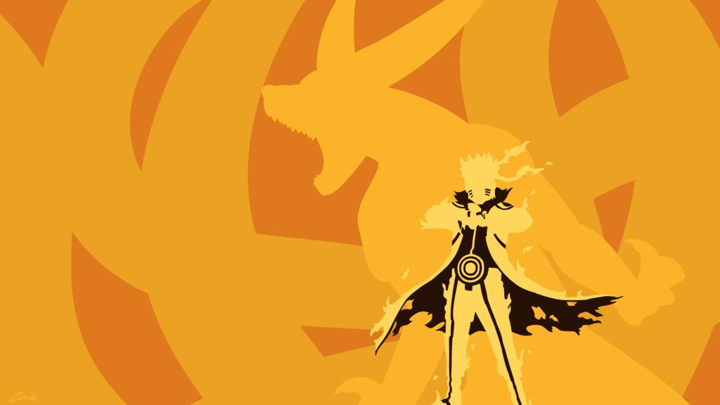 Naruto Wallpaper Orange Anime Top Wallpaper