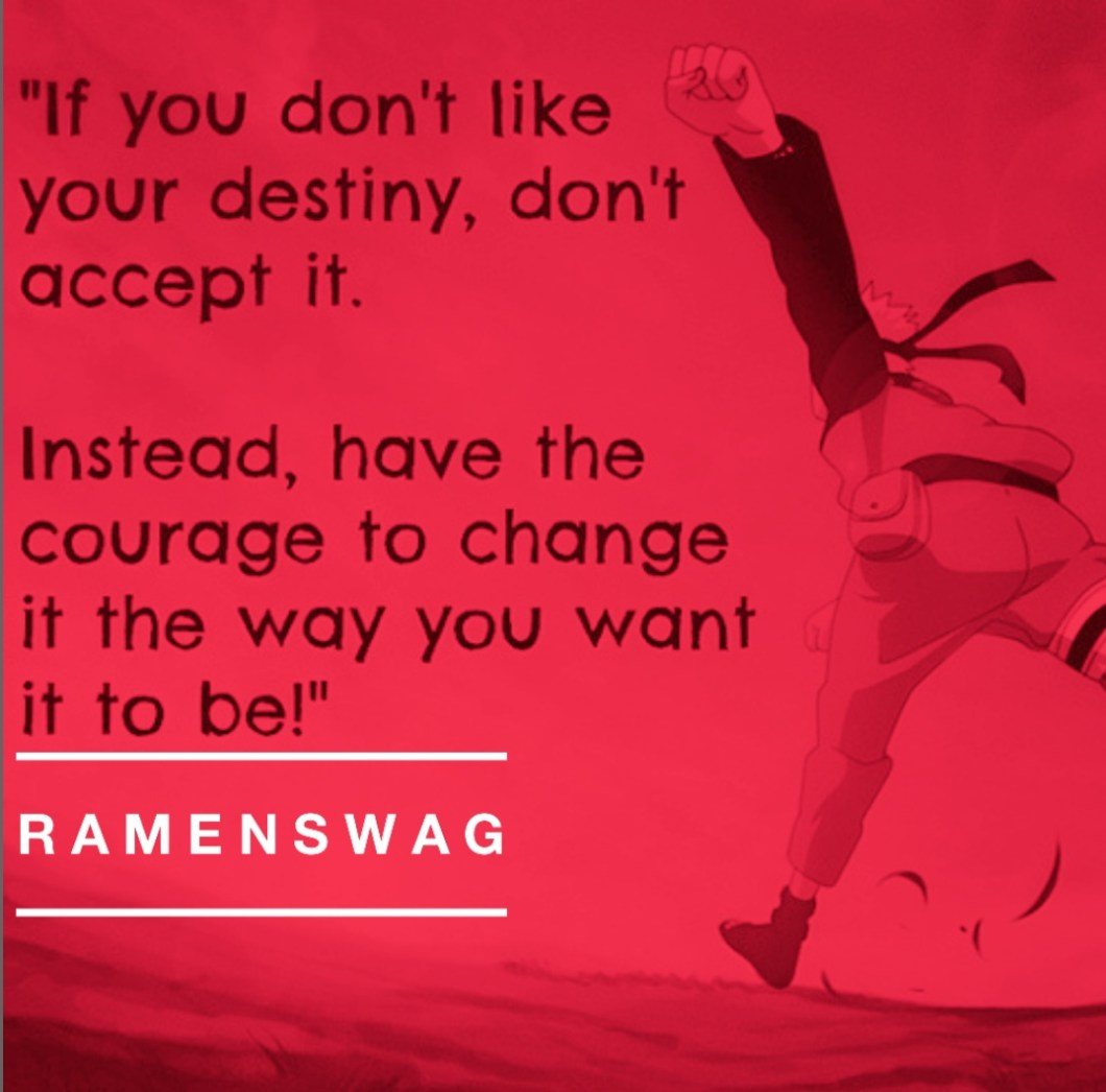 11 Naruto Quotes That Will Change Your Life! - The RamenSwag