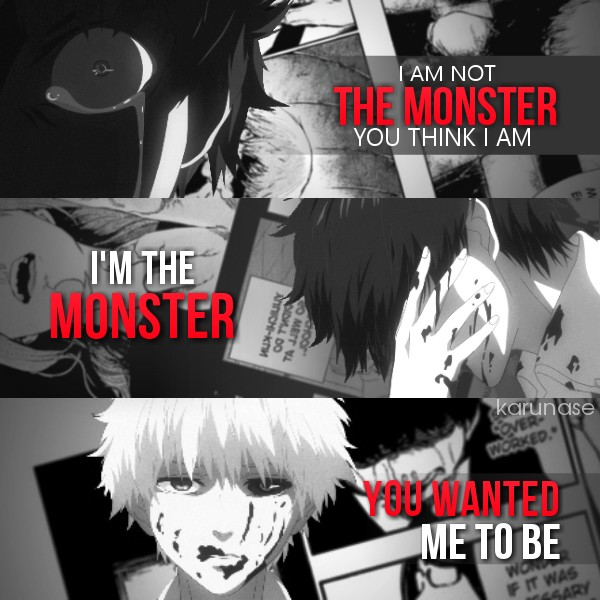 Anime Quotes About Pain