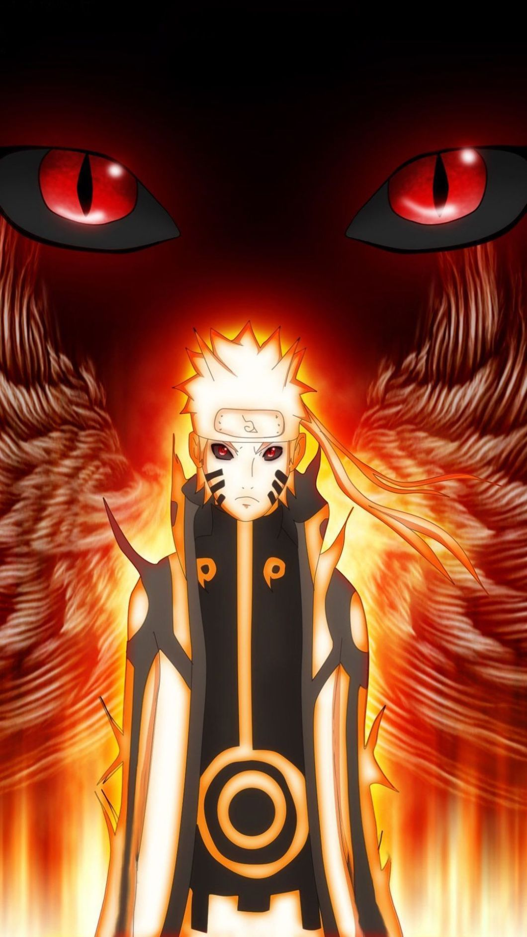 11 Naruto Iphone Hd Wallpapers The Ramenswag