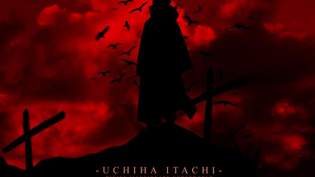 DARK Itachi uchiha wallpaper 4k Collection! - Page 2 of 3 ...
