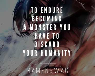attack on titan quotes