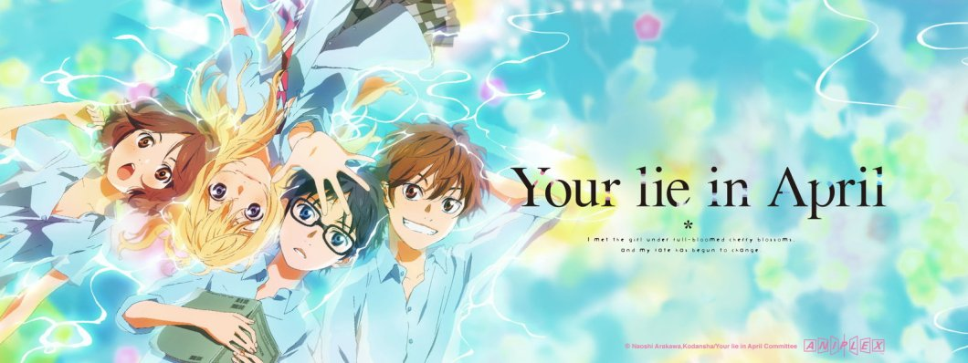 21 Your Lie In April Wallpapers Iphone Android And Desktop Page