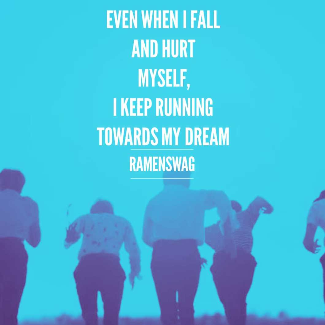 11 Bts Quotes Wallpaper To Kickstart Your Day The Ramenswag