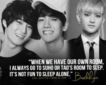 baekhyun quotes