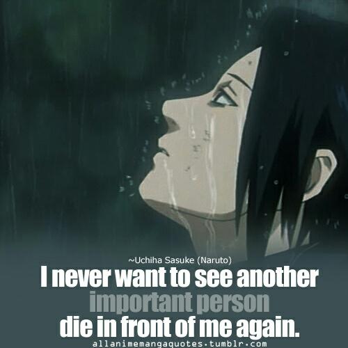 sasuke quotes
