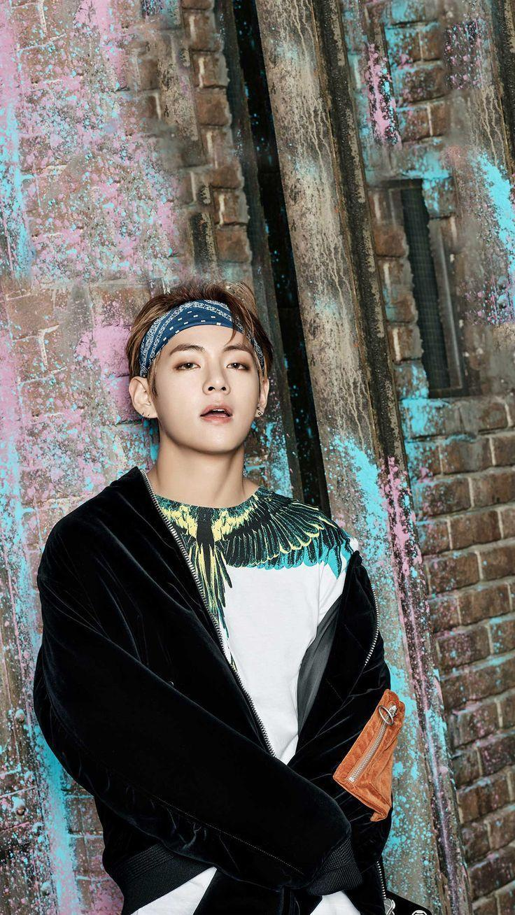 24 Bts V Wallpaper For Iphone Android And Desktop Page 2 Of 3