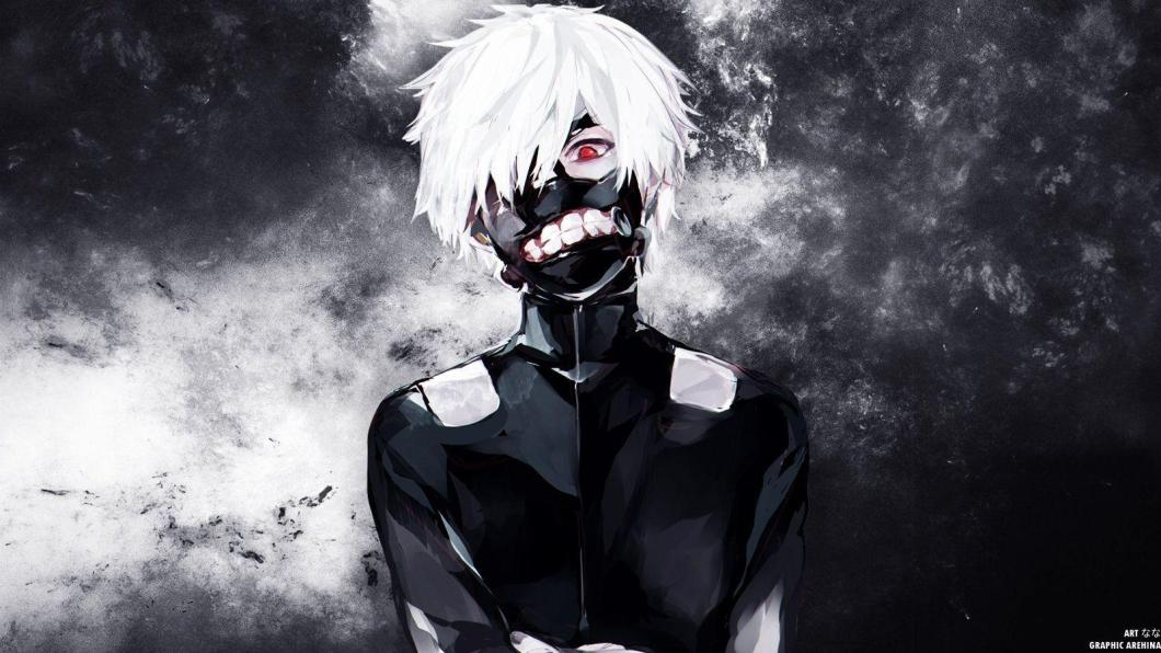 Kaneki Wallpapers Iphone Android And Desktop Page 3 Of 3