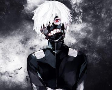 Kaneki Wallpapers