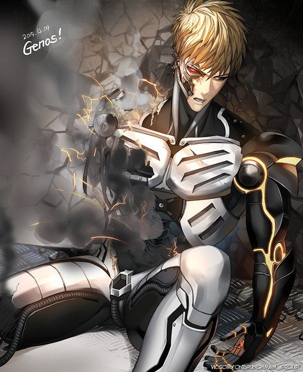 Genos wallpaper iPhone