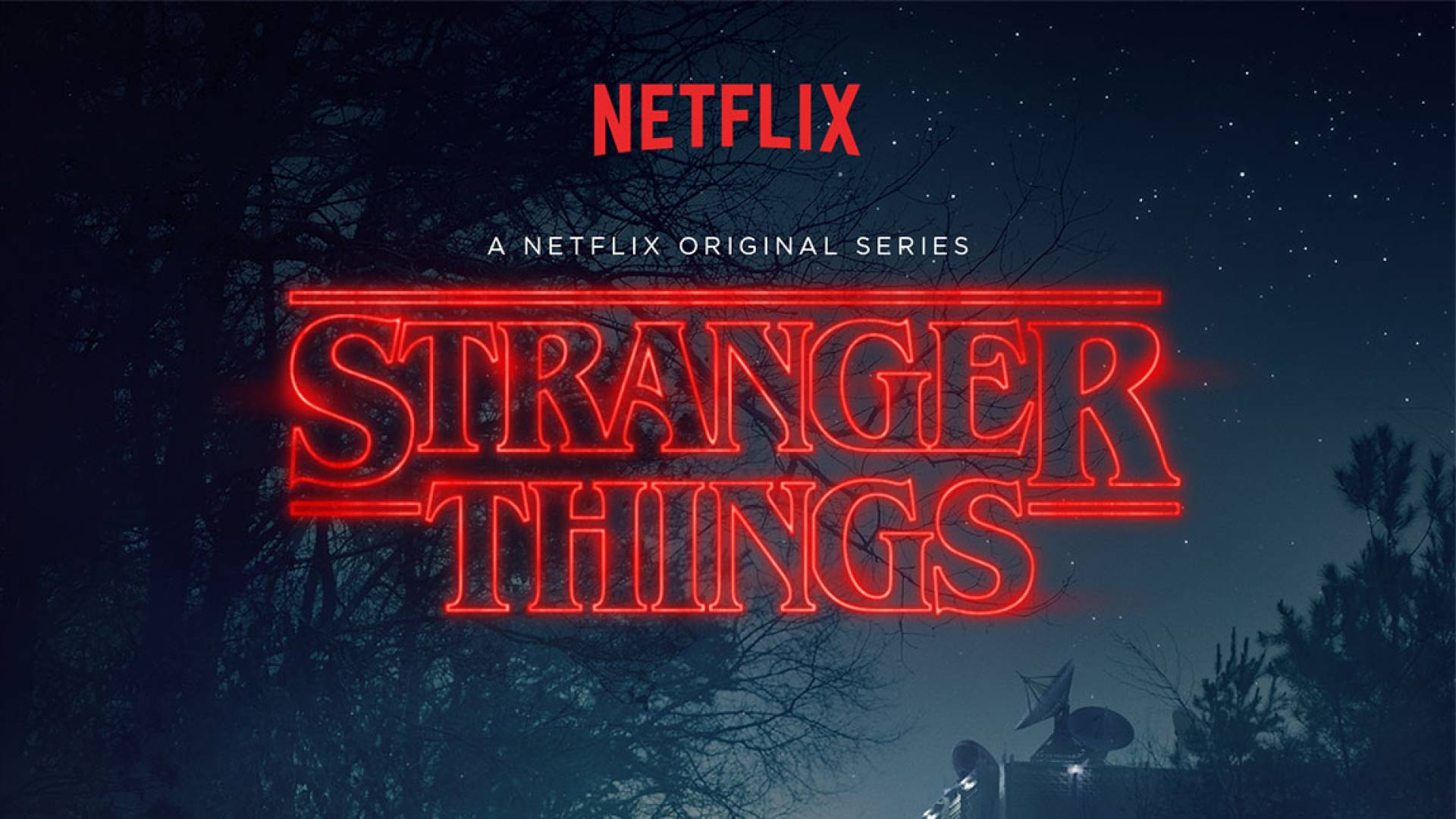 Stranger Things Wallpapers Picture Hd Picturez The Ramenswag